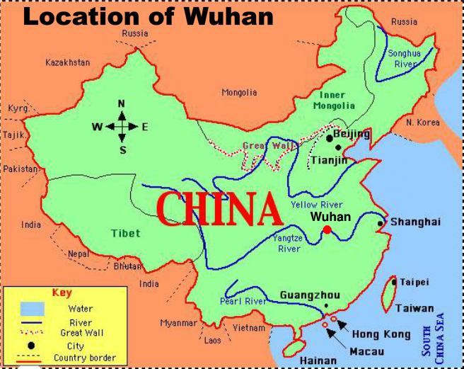 Location and metro map of wuhan student service china university about gumiabroncs Images